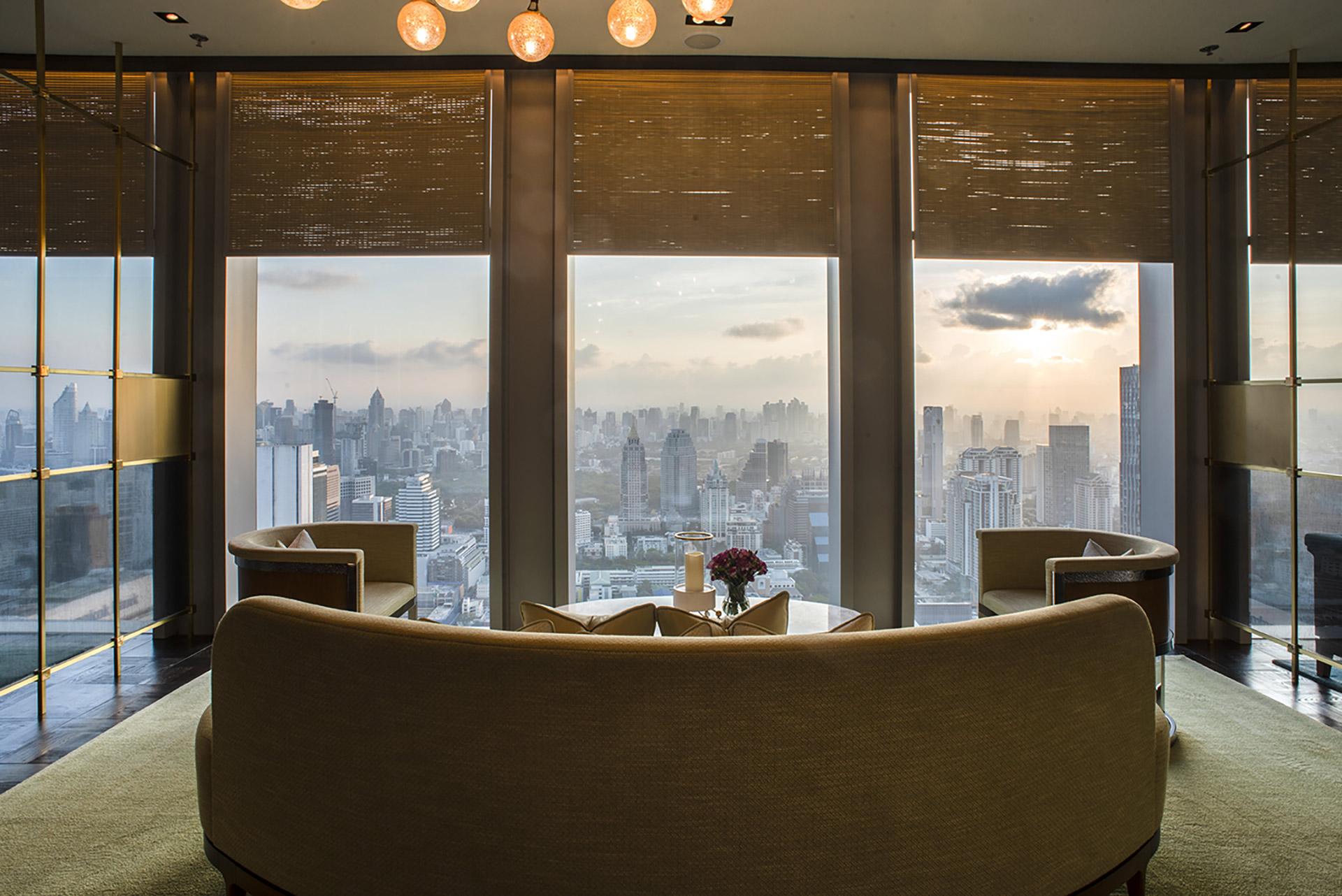 The Ritz Carlton Residences